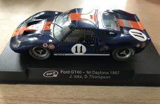 Daytona 1967